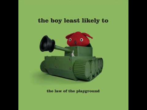 The Boy Least Likely To   A Fairytale Ending