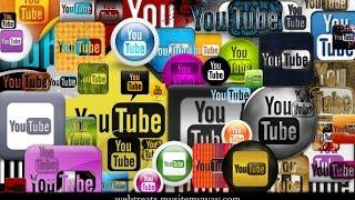 Как сделать оформление канала на ютуб / Оформление канала ютуб картинки