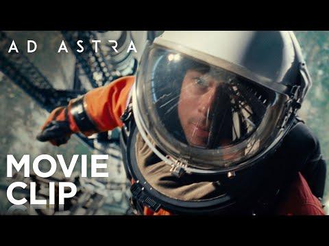 "Ad Astra | ""Antenna"" Clip | 20th Century FOX"