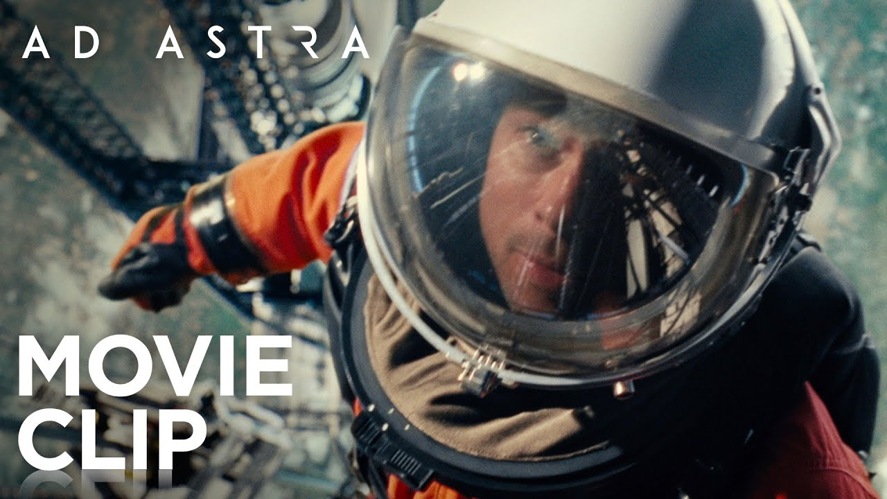1080p~ Ad Astra [2019] Full Movie Eng Sub free