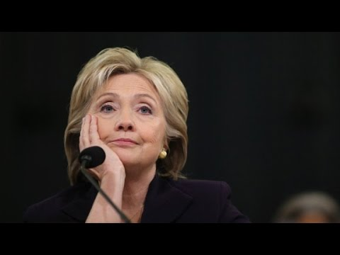 Carl Bernstein: 'We got a real look at President Hil...