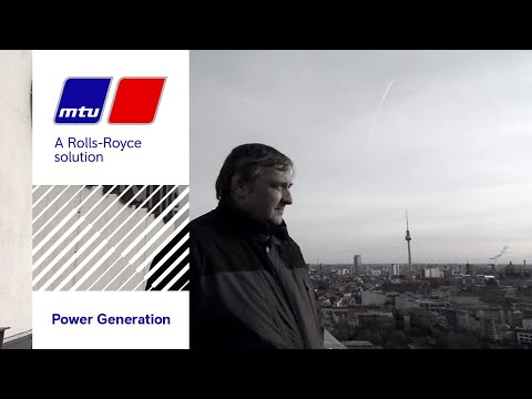 Emergency Standby Power By MTU Onsite Energy: Charité University Hospital Berlin