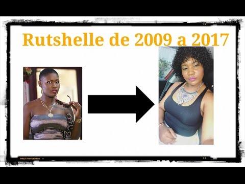 Rutshelle Guillaume - Avant / Après | Before / After Video 2017