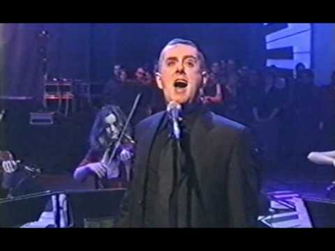 Holly Johnson  The Power of Love  Later with Jools Holland  Part 2 of 2