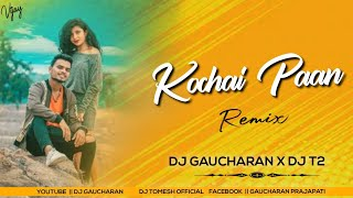 Kochai Paan || CG Songs || Vishvahar Omesh || Anand Manikpuri || Dj Gauchran x Dj T2
