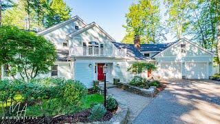 Home for Sale - 22 Pine Knoll Rd, Lexington