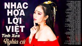 Tình Xưa Nghĩa Cũ, 999 Đóa Hồng - NHẠC HOA LỜI VIỆT XƯA Jimmy Nguyễn, Tú Quyên, Minh Tuyết 7X 8X 9X