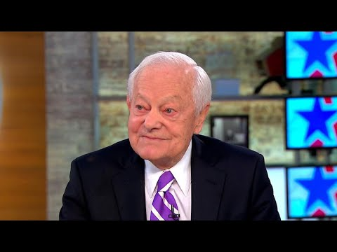 """This is a new low"": Bob Schieffer on Trump's immigration remarks"