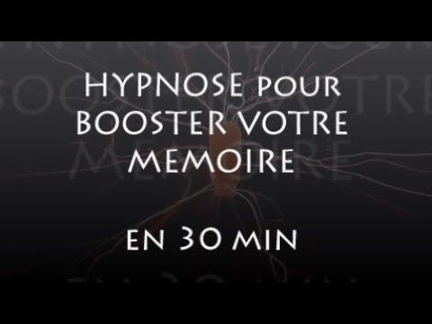 hypnose pour booster sa memoire 3 cles pour memoriser vite et bien apprendre apprendre son. Black Bedroom Furniture Sets. Home Design Ideas