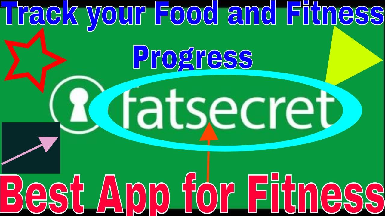 fatsecret download