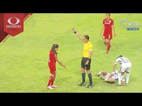 Resumen | Toluca 0-3 Pachuca | Liga Femenil-Clausura 2018 | Televisa Deportes