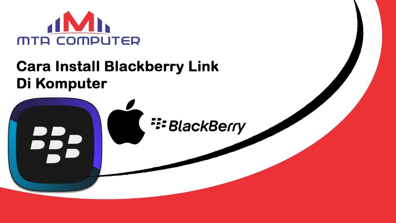 blackberry link download windows 7 64 bit