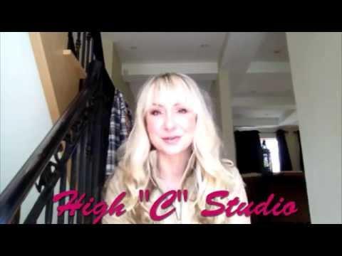 """Singing Lessons in Mississauga - High """"C"""" Studio"""