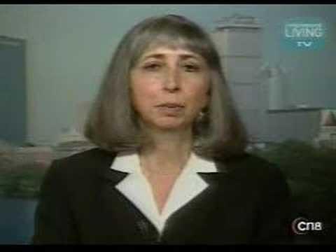 Abby Seixas Retirement Living TV interview; Sept '07