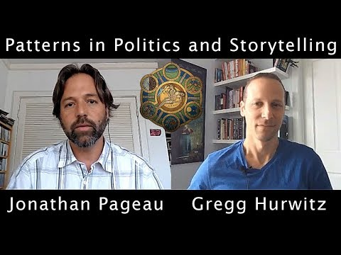 Patterns in Politics and Storytelling | with Gregg Hurwitz