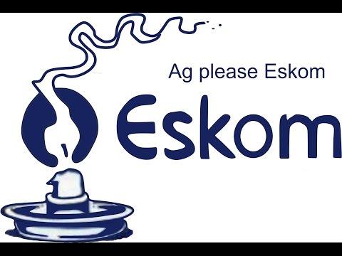 Ag Please Eskom