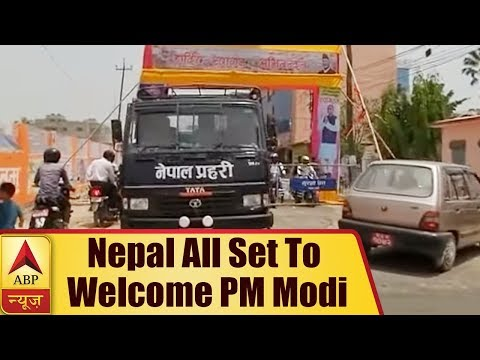 Nepal's Janakpur all set to welcome PM Narendra Modi