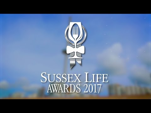 A Celebration of Sussex Life Awards 2017 - opening film
