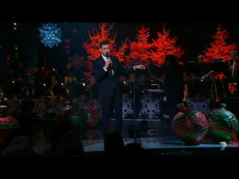 Michael Bublé | Santa Claus Is Coming To Town