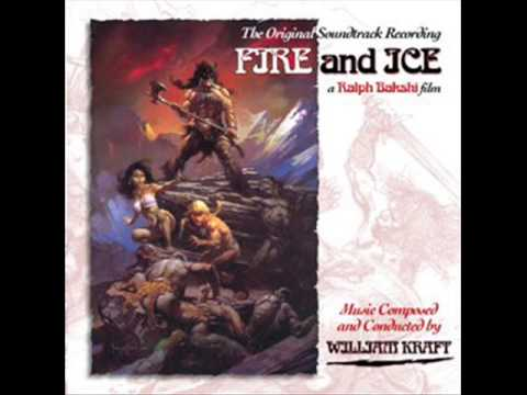 FIRE & ICE (End Titles)