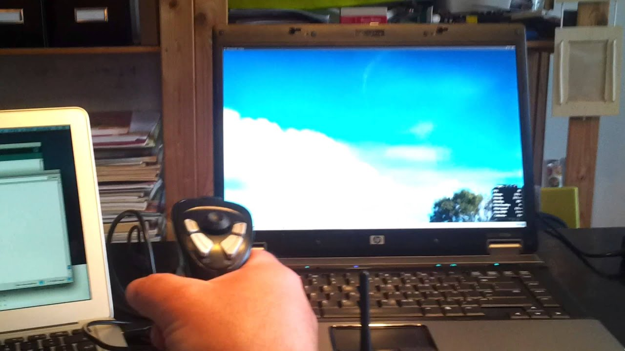 Arduino rc plane control youtube