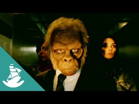 The Selfish Ape: the Tribe of the Suit - Now in High Quality (Full Documentary)