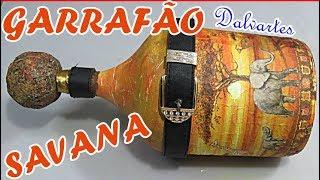 GARRAFÃO SAVANA