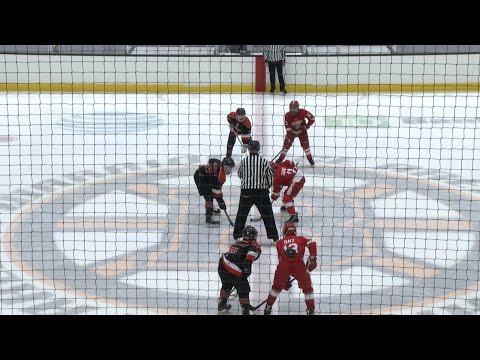 2017 Youth Hockey Junior Beanpot