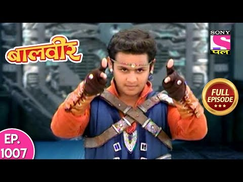 Baal Veer - Full Episode 1007 - 03rd July, 2018