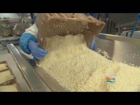 Rice Industry Upset Over Term 'Cauliflower Rice'