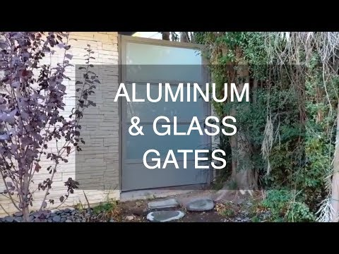 awesome-contemporary-designed-gates-defy-rust-&-protects-home
