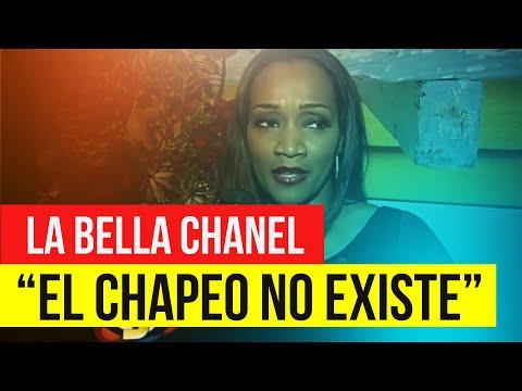 EL SUPER SHOW #064 DEYANIRA MARTINEZ ENTREVISTA CHANEL CHANEL