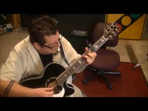 Video 1900 Dolly Parton Jolene Guitar Lesson By Mike Gross