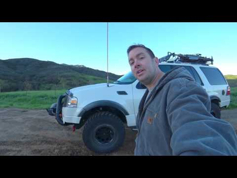 1LifeLive  Building Off Road Overland 4x4 Truck Jeep SUV Vehicle Tips in 4k
