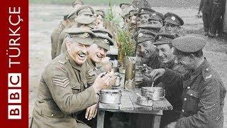 Peter Jackson'dan 1. Dünya Savaşı Belgeseli: They Shall Not Grow Old