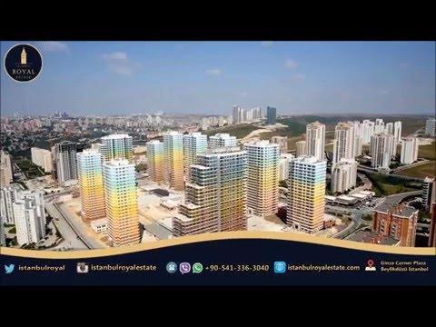 Turkey Real Estate - Istanbul Royal Estate