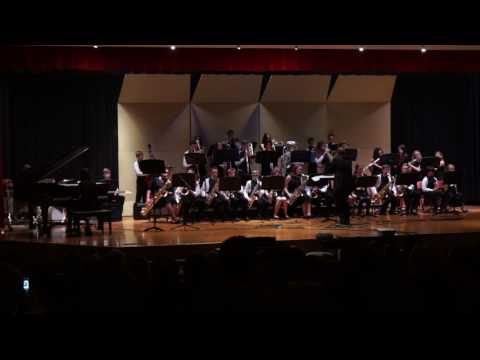 Indian Crest Jazz Fest 3-3-17 : Pennridge North Middle School