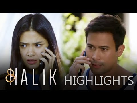 Halik: Jade wants to spill the truth | EP 52