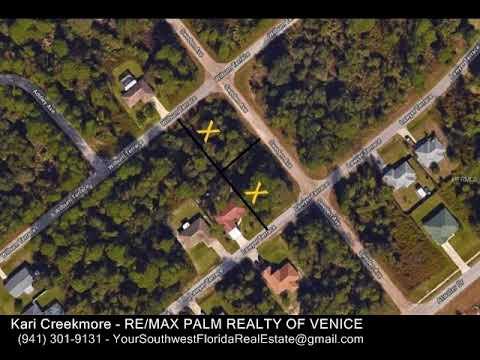 LAWYER TER, NORTH PORT FL 34288 - Real Estate - For Sale -