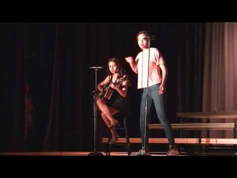 Walter Reed Middle School - Pop Show, May 2017