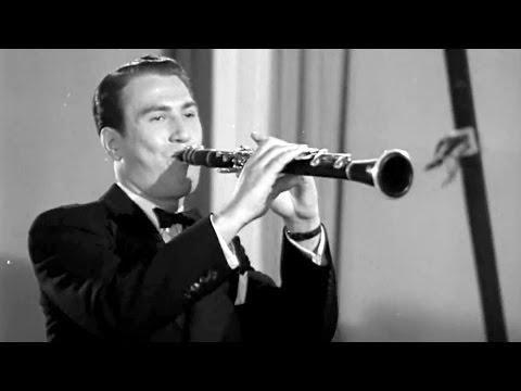 Artie Shaw - Traffic Jam (original uncut studio recording for the movie `Dancing Co-Ed´, 1939)