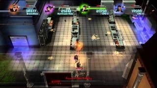 AH Guide: Ghostbusters: Sanctum of Slime - Three Achievements | Rooster Teeth