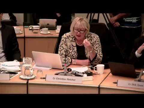 Governing Body - Item 11 - Part 3