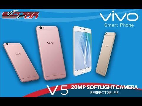 Vivo v5 &vivo v5s flashing,unlock frp 100%free