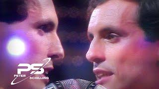 Peter Schilling - Die Wüste lebt (Alarmsignal...) (ZDF Hitparade, 27.06.1983)