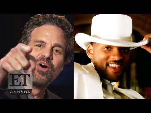 'Avengers', Will Smith React To 'Old Town Road'