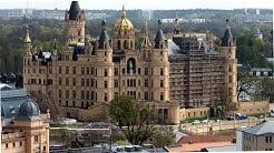 Schwerin - Ein Rundgang durch das Schloss (The castle of Schwerin)