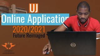 How to apply aт University of Johannesburg online?