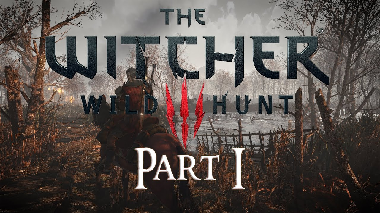 witcher 3 how to get the unicorn