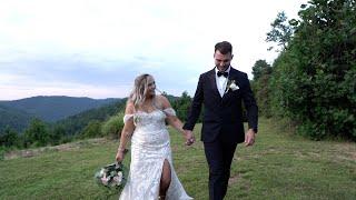 Emily & Jacob | Wedding Film Trailer